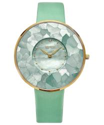 SO & CO SoHo Ladies Watch Model 625274GREEN