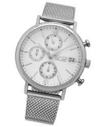 SO & CO Monticello Men's Watch Model 785266SILVER