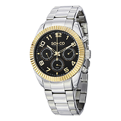 SO & CO   Men's Watch Model GP15102