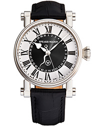 Speake-Marin Serpent Calendar Men's Watch Model 10001-03