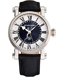 Speake-Marin Serpent Calendar Men's Watch Model 10001-04
