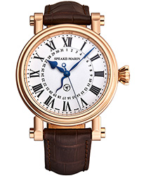 Speake-Marin Serpent Calendar Men's Watch Model: 10005-01