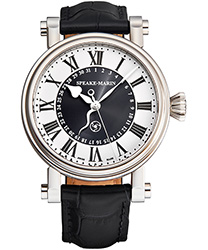Speake-Marin Serpent Calendar Men's Watch Model 10006-03
