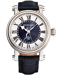 Speake-Marin Serpent Calendar Men's Watch Model 10006-04