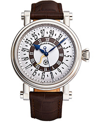 Speake-Marin Serpent Calendar Men's Watch Model 10006-05
