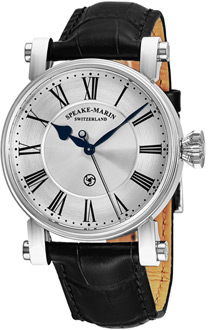 Speake-Marin HMS Men's Watch Model 10017TT