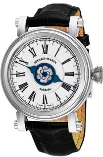 Speake-Marin Velsheda Men's Watch Model 10022TT