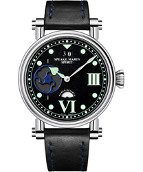 Speake-Marin WingCommande Men's Watch Model: 20002-53L