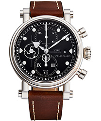 Speake-Marin Seafire Men's Watch Model 20003-51