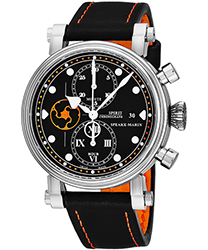 Speake-Marin Seafire Men's Watch Model: 20003-54L