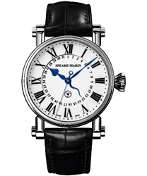 Speake-Marin The J-Class Collection Men's Watch Model PIC.10001-01