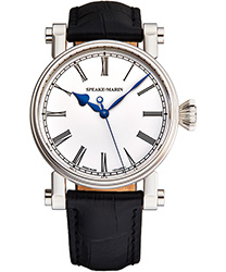 Speake-Marin The J-Class Collection Men's Watch Model PIC.10009