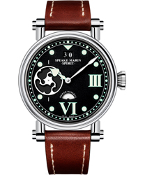 Speake-Marin The Spirit Collection Men's Watch Model PIC.20002-51