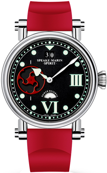 Speake-Marin The Spirit Collection Men's Watch Model PIC.20002-52