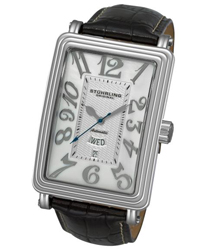 Stuhrling Uptown Esquire Mens Wristwatch