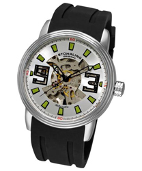 Stuhrling Delphi Huntsman Mens Wristwatch