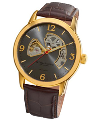 Stuhrling Lancet Mens Wristwatch