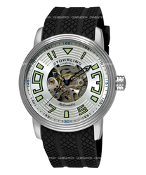 Stuhrling Delphi Mens Wristwatch