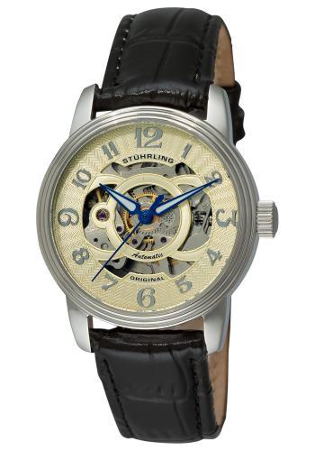 Stuhrling Delphi Alpha Ladies Watch Model 107EL.111531.Set