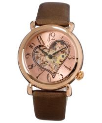 Stuhrling Vogue Ladies Watch Model 109.1245E14