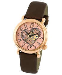 Stuhrling Vogue Ladies Watch Model: 109.124SET