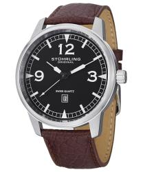 Stuhrling Aviator   Model: 1129Q.01