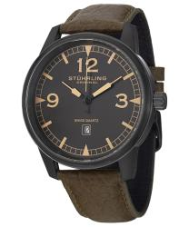Stuhrling Aviator Men's Watch Model 1129Q.03