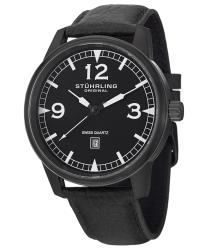 Stuhrling Aviator Men's Watch Model 1129Q.04