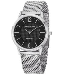 Stuhrling Symphony Mens Watch Model 122.33111