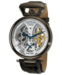 Stuhrling Emperor's Grand DT Mens Wristwatch