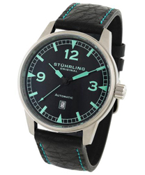 Stuhrling Aviator Men's Watch Model 129A.33151