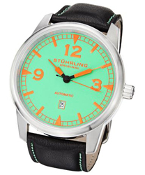 Stuhrling Aviator Men's Watch Model 129A2.33155