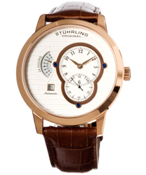 Stuhrling Eclipse II Mens Wristwatch