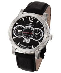 Stuhrling Louie XV Mens Wristwatch