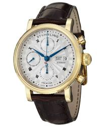 Stuhrling Prestige Men's Watch Model 139.03