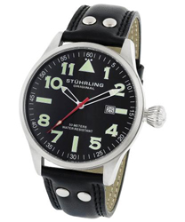 Stuhrling Aviator Men's Watch Model: 141.33151