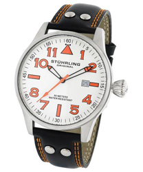 Stuhrling Eagle Mens Watch Model 141.33152