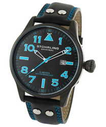 Stuhrling Eagle Mens Watch Model 141.33551