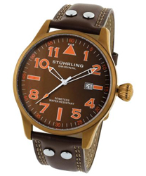 Stuhrling Eagle Mens Wristwatch