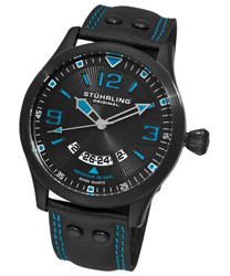 Stuhrling Aviator Men's Watch Model 141A.335551