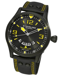 Stuhrling Aviator Men's Watch Model 141A.335565