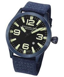 Stuhrling Aviator Men's Watch Model: 141B.33XC1
