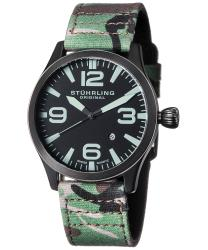 Stuhrling Aviator 141C   Model: 141C.01