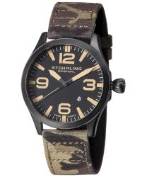 Stuhrling Aviator Men's Watch Model 141C.02
