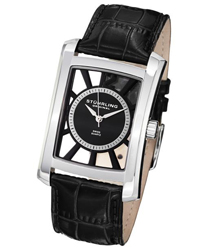 Stuhrling Gatsby Quartz   Model: 144D.33151