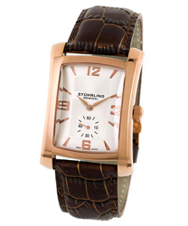 Stuhrling Gatsby Mens Watch Model 144L.3245E2