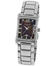 Stuhrling Lady Gatsby High Society Ladies Wristwatch