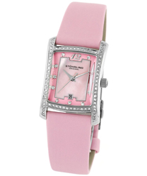 Stuhrling Gatsby La Femme Ladies Watch Model 145CL.1215A9