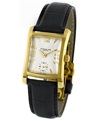 Stuhrling Lady Gatsby Society Ladies Wristwatch