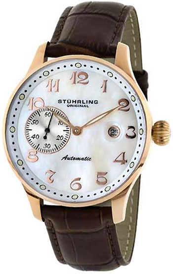 Stuhrling  Mens Wristwatch Model: 148.3345E2